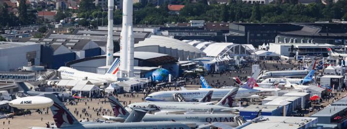 International Paris Air Show