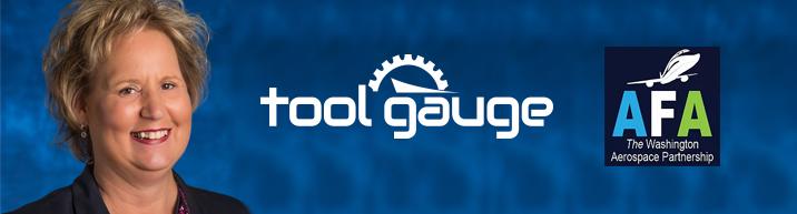 Tool Gauge CEO Debbie Lee joins AFA of Wash.