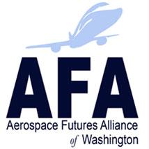 Aerospace Futures Alliance (AFA) of Washington logo